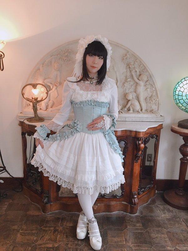 銀猫†Silviaの「Lolita」をテーマにしたコーディネート(2018/06/07)