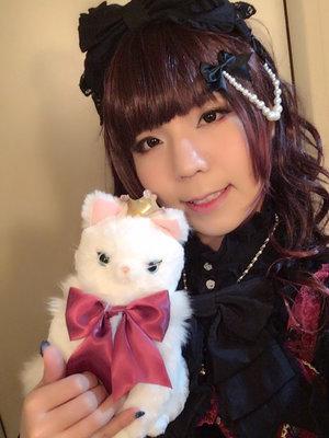 銀猫†Silvia's 「Lolita」themed photo (2018/06/07)