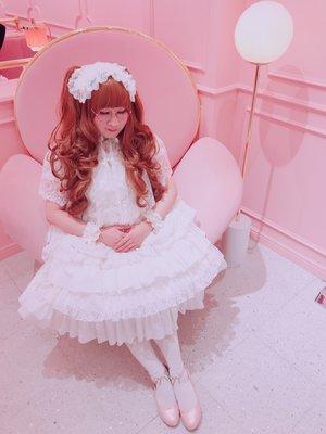 是sakurasaku031以「Lolita fashion」为主题投稿的照片(2018/06/07)