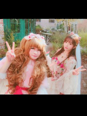 是sakurasaku031以「Lolita」为主题投稿的照片(2018/06/07)