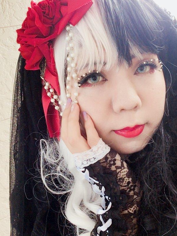 銀猫†Silviaの「Gothic」をテーマにしたコーディネート(2018/06/08)