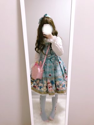 ルビイ's 「Angelic pretty」themed photo (2017/01/27)