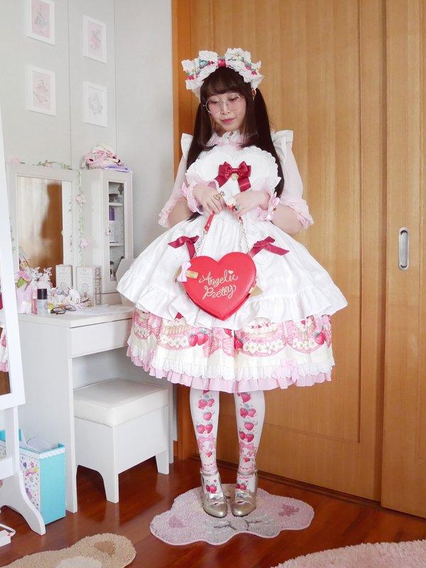 Odileの「Lolita」をテーマにしたコーディネート(2018/06/10)