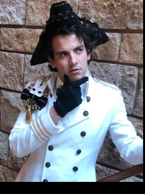 是Spencer Tennant以「Ouji」为主题投稿的照片(2018/06/11)