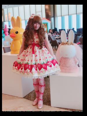 是sakurasaku031以「Lolita fashion」为主题投稿的照片(2018/06/11)