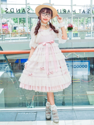 Riipinの「classic-lolita」をテーマにしたコーディネート(2018/06/16)