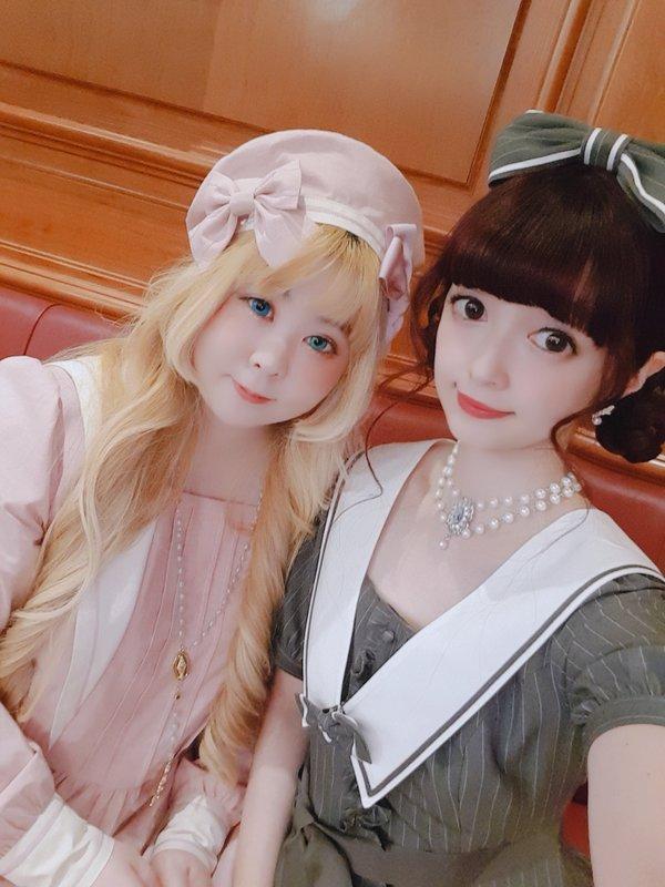 是t_angpang以「Lolita」为主题投稿的照片(2018/06/17)