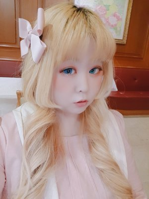 t_angpang's 「Lolita」themed photo (2018/06/17)