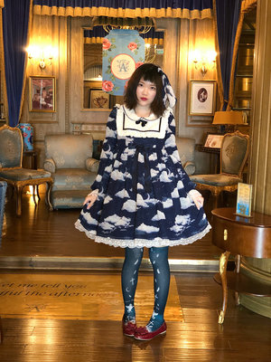 司马小忽悠's 「Lolita fashion」themed photo (2018/06/17)