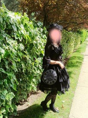是Carmilla以「Gothic」为主题投稿的照片(2018/06/20)