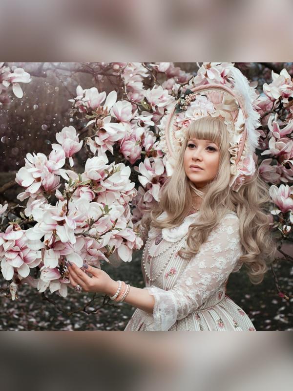 Alexandra Dorotheaの「Lolita fashion」をテーマにしたコーディネート(2018/06/20)