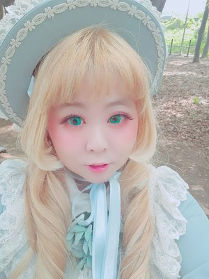 t_angpang's 「Lolita」themed photo (2018/06/20)