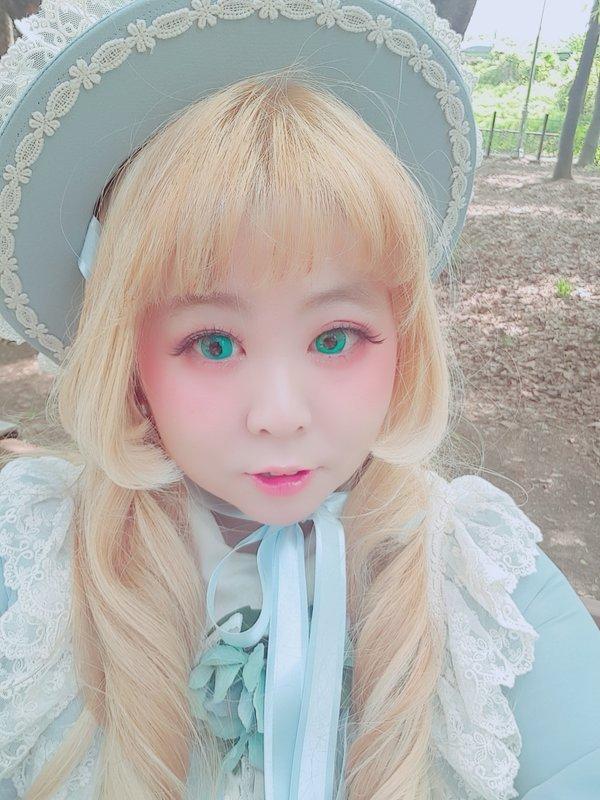 t_angpangの「Lolita」をテーマにしたコーディネート(2018/06/20)