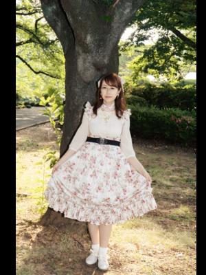 夏妃's 「accessories」themed photo (2018/06/25)
