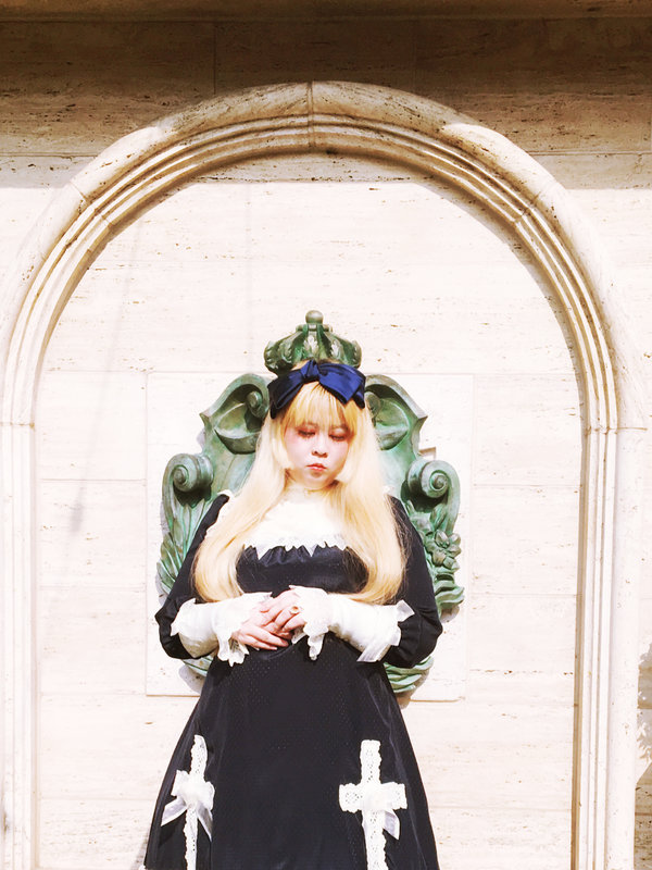 t_angpangの「Lolita」をテーマにしたコーディネート(2018/06/26)