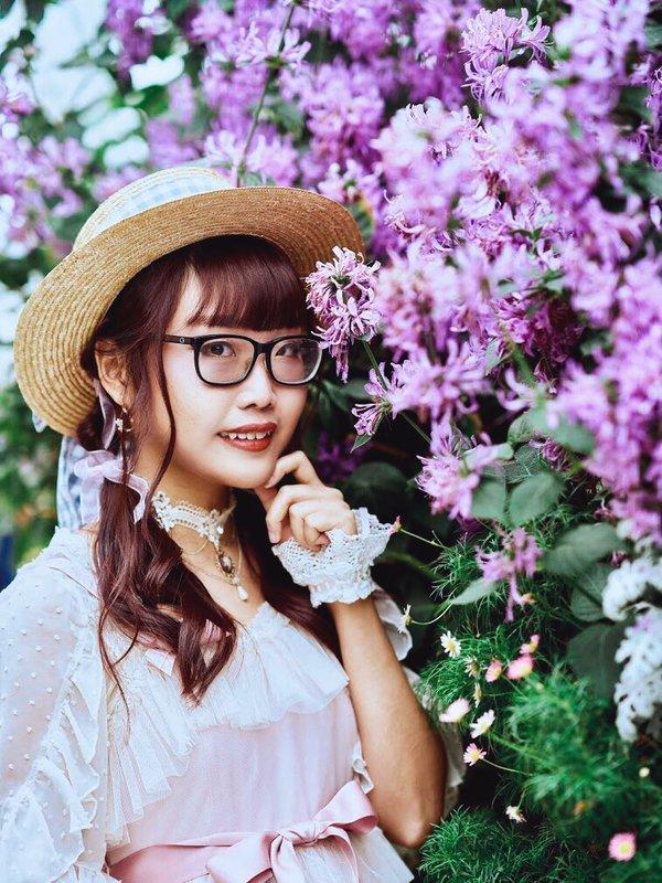 是Riipin以「Sweet lolita」为主题投稿的照片(2018/06/26)