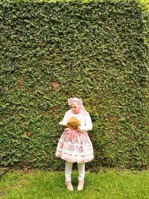 是luluechah以「Lolita」为主题投稿的照片(2018/06/26)