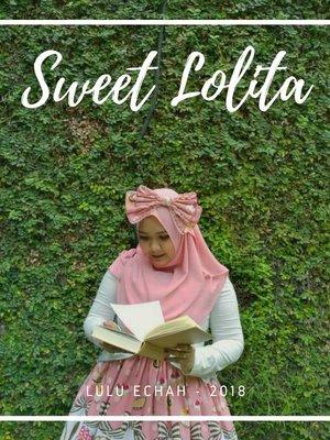 luluechah's 「Lolita」themed photo (2018/06/26)