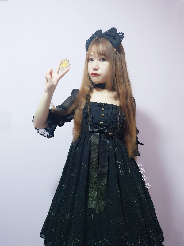 萌猫雅の「Lolita」をテーマにしたコーディネート(2018/06/27)