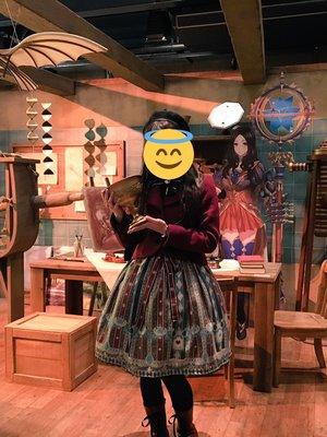 かすけ's photo (2017/02/06)