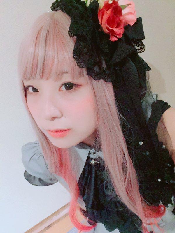 Lunaの「Lolita」をテーマにしたコーディネート(2018/06/28)