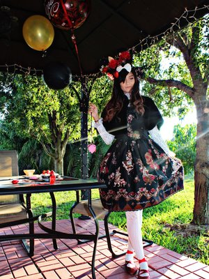 TheRabbitPrincess's 「ALICE and the PIRATES」themed photo (2017/02/08)