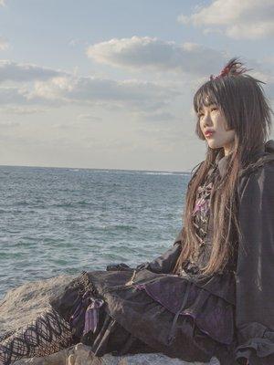 司马小忽悠の「Lolita」をテーマにしたコーディネート(2017/02/13)