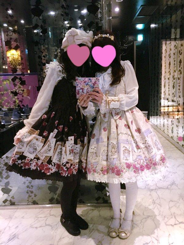 くるみ's 「ベイビーザスターズシャインブライト」themed photo (2017/02/14)