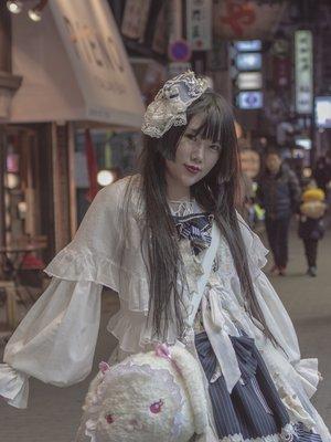 司马小忽悠の「Lolita」をテーマにしたコーディネート(2017/02/16)