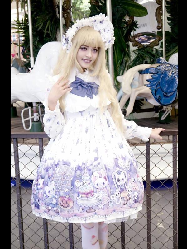 林南舒's 「Royal Princess Alice」themed photo (2018/07/03)
