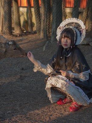 司马小忽悠の「Lolita」をテーマにしたコーディネート(2017/02/20)