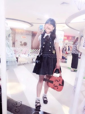shiina_mafuyuの「Lolita fashion」をテーマにしたコーディネート(2018/07/06)
