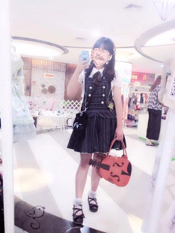 shiina_mafuyu's 「Lolita fashion」themed photo (2018/07/06)