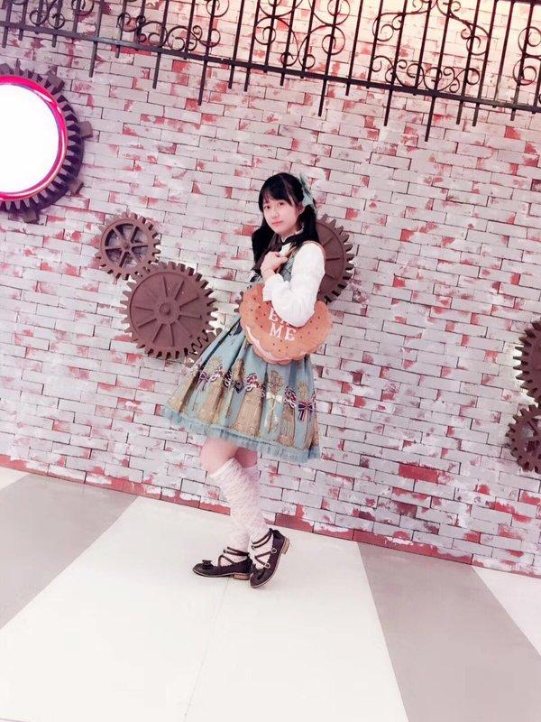 shiina_mafuyu's 「Lolita」themed photo (2018/07/06)