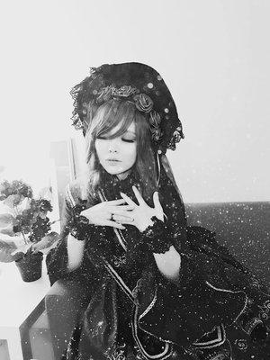 lidyalee92's 「Lolita」themed photo (2018/07/06)