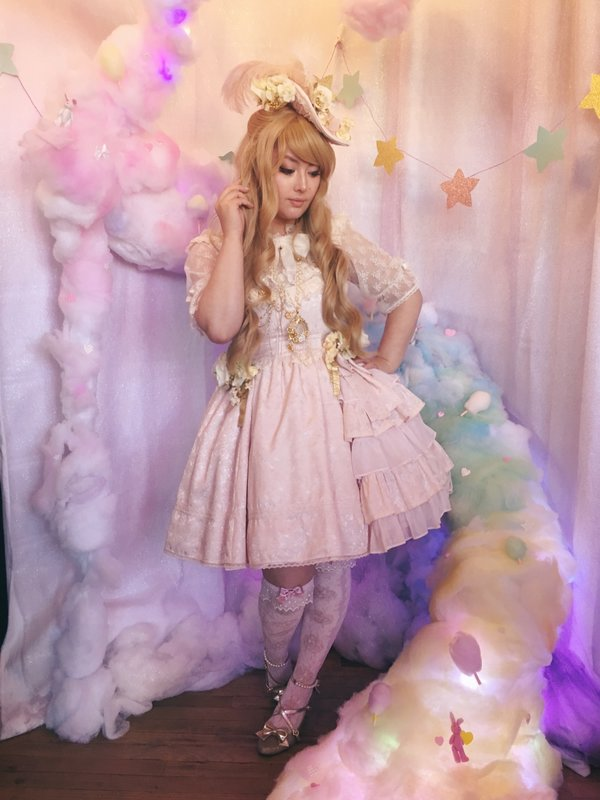 rabbit_winner's 「Angelic pretty」themed photo (2017/02/21)