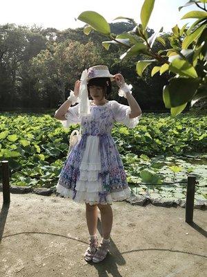 是Mukkmitsu以「Angelic pretty」为主题投稿的照片(2018/07/09)