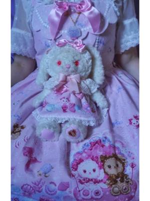 Pixyの「Lolita」をテーマにしたコーディネート(2018/07/10)