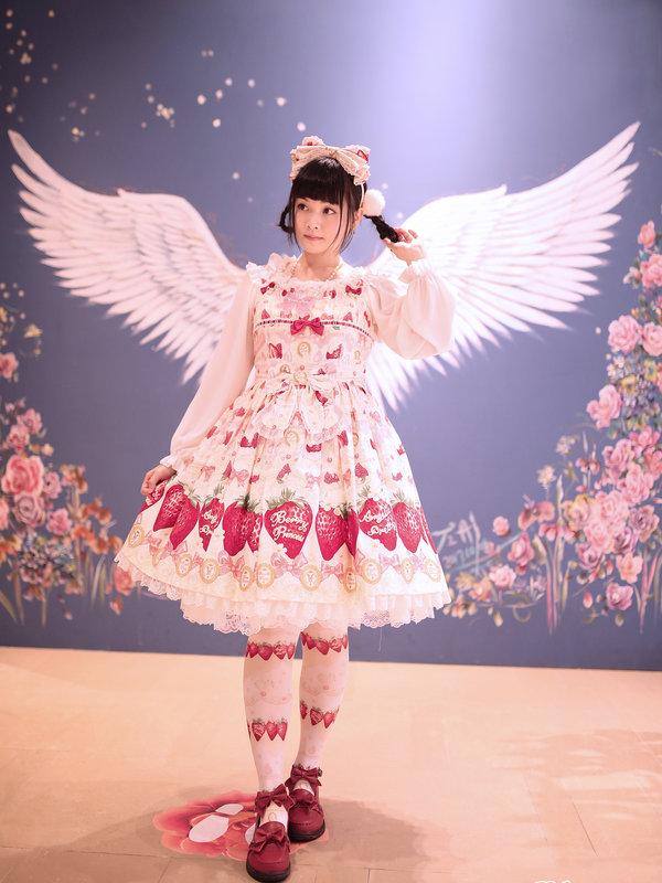 Sayukiの「Sweet lolita」をテーマにしたコーディネート(2018/07/10)