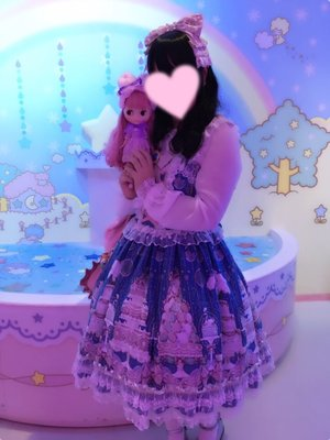 ぴー's 「Angelic pretty」themed photo (2017/02/22)