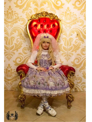 KeruAyakashi's 「Angelic pretty」themed photo (2018/07/12)