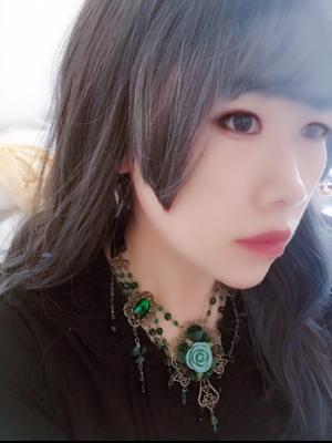 夏妃の「Lolita」をテーマにしたコーディネート(2018/07/13)
