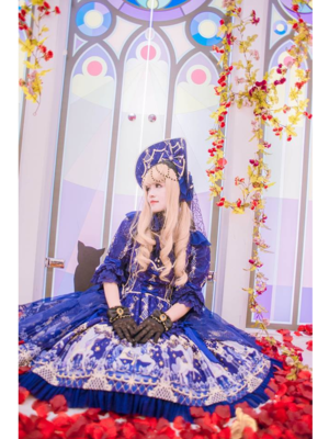 林南舒's 「Angelic pretty」themed photo (2018/07/13)