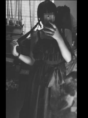 是沉迷于红茶和啵酱的风璃以「Lolita」为主题投稿的照片(2018/07/14)
