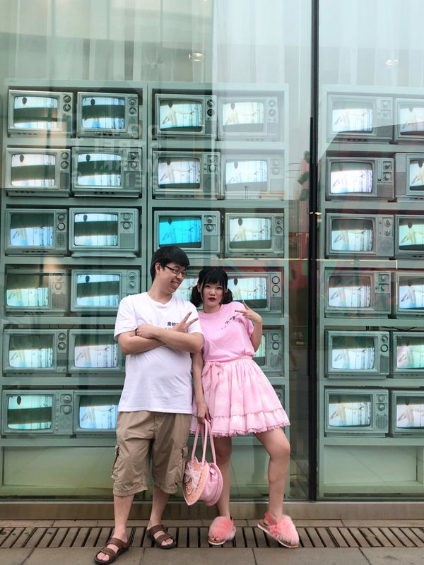 司马小忽悠's 「Angelic pretty」themed photo (2018/07/14)