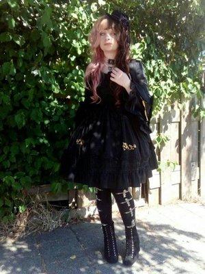 ヘレネ アラベルラ ブト's 「Black」themed photo (2018/07/16)