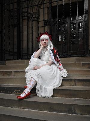 Gravelvetの「Lolita fashion」をテーマにしたコーディネート(2018/07/16)