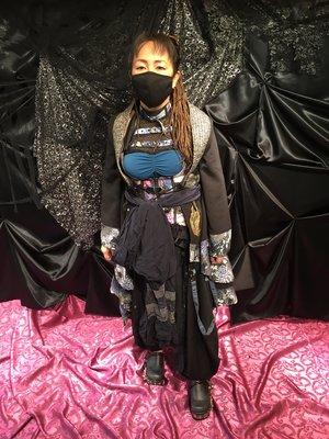 バジリスクって所でなんて意味?'s 「キューティフラッシュ」themed photo (2017/03/02)