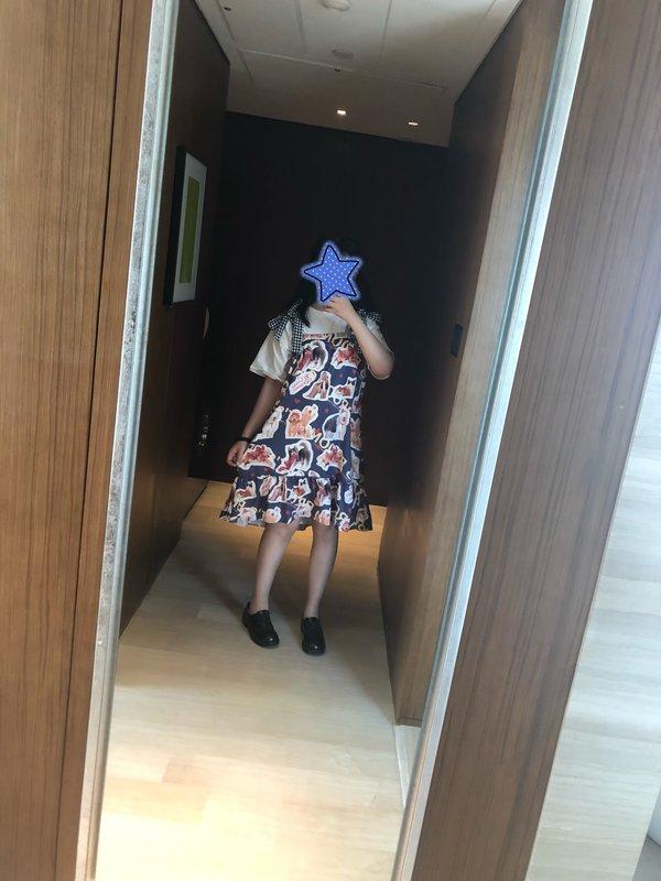 holika kokoの「Lolita」をテーマにしたコーディネート(2018/07/17)