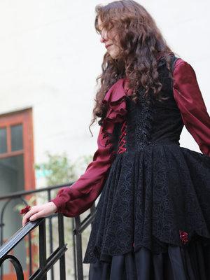 Frederick Lordの「Lolita」をテーマにしたコーディネート(2018/07/18)